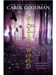 Find Blythewood in the SPL Catalog