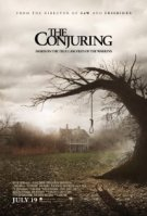 Click here to view The Conjuring in the SPL catalog