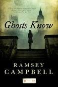 Ghosts Know by Campbell