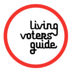 Click here to visit the Living Voters Guide