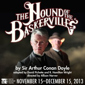 Hound of the Baskervilles. credits