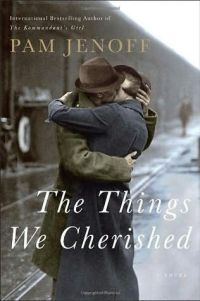 The Things We Cherished cover