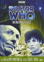 FInd An Unearthly Child in the SPL catalog