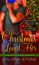 christmas he loved her by juliana stone