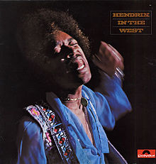 Click here to view Hendrix in the West in Freegal
