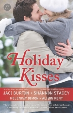 holiday kisses collection
