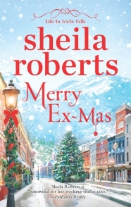 merry ex mas by sheila roberts