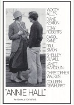 Click here to view Annie Hall in the SPL catalog