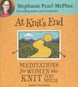 Click here to find At Knit's End in the SPL catalog