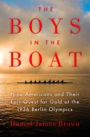 Click here to view The Boys in the Boat in the SPL catalog