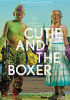 Click here to view Cutie and the Boxer in the SPL catalog
