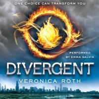 Click here to view Divergent in the SPL catalog