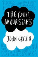 Click here to view The Fault in Our Stars in the SPL catalog