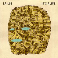La Luz Its Alive album cover