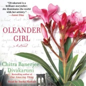Oleander Girl audio