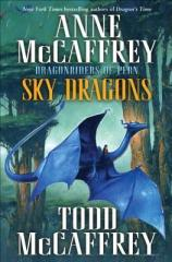 sky dragons by todd mccaffrey