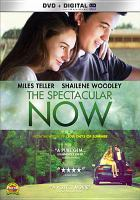 Click here to view The Spectacular Now in the SPL catalog