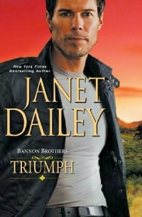 Triumph by Janet Dailey