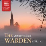 Warden by Trollope