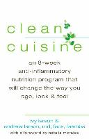 Clean Cuisine cover image
