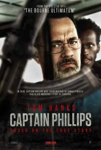 Click here to view Captain Phillips in the SPL catalog