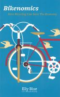 Click here to view Bikenomics in the SPL catalog