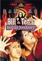 Click here to view Bill & Ted's Bogus Journey in the SPL catalog