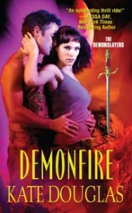 demonfire by kate douglas