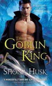 goblin king by shona husk