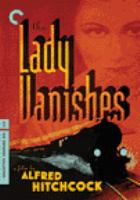 Click here to view The Lady Vanishes in the SPL catalog