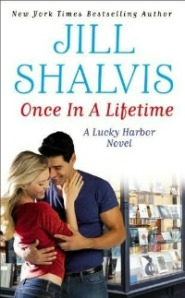 Once in a Lifetime by Jill Shalvis book cover
