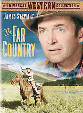 Click here to view The Far Country in the SpL catalog