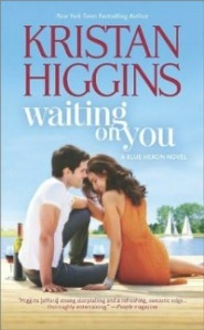 Waiting on You by Kristan Higgins book cover
