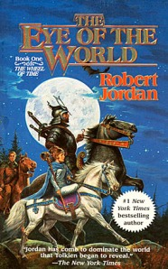Click here to find The Eye of the World (Wheel of Time #1)  in the SPL catalog