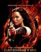 Click here to find The Hunger Games: Catching Fire in the SPL catalog