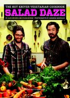 Click here to view Salad Daze in the SPL catalog