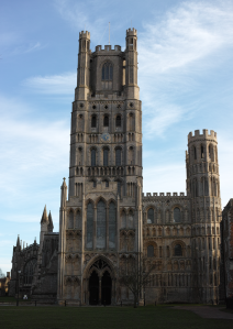 Ely_Cathedral_seen_from_Palace_Green by Innocenceisdeath