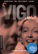 Click here to view The Complete Jean Vigo in the SPL catalog