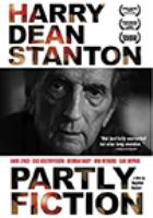 Click here to view Harry Dean Stanton: Partly Fiction in the SPL catalog