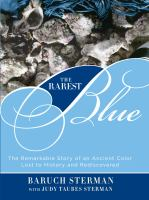 Click here to view The Rarest Blue in the SPL catalog