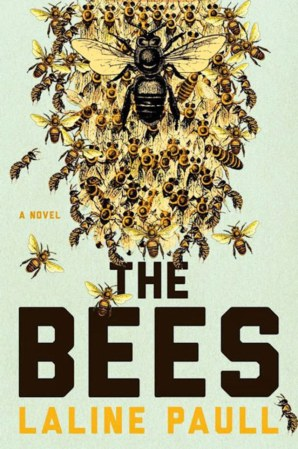 the bees by laline paull: A modern day Frankenstein featuring invading aliens and genetic manipulation that asks some tough questions, like does humanity even deserve to survive or are we fundamentally flawed?