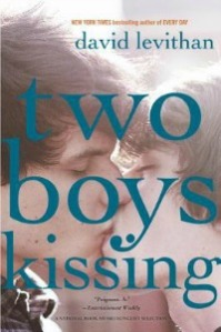 Two Boys Kissing in the Library catalog