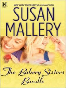 bakery sisters by susan mallery