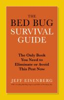Bed Bug Survival