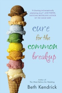 Cure for the Common Breakup in the Library catalog
