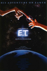 E.T. the Extra-Terrestrial in Hoopla