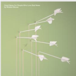 Album cover for Modest Mouse - Float On