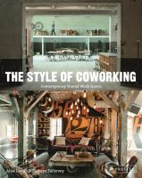 Click here to view The Style of Coworking in the SPL catalog