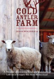 Click here to view Cover of Cold Antler Farm in the SPL catalog