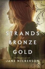 Cover of Strands of Bronze and Gold